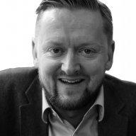 Martin Björnström